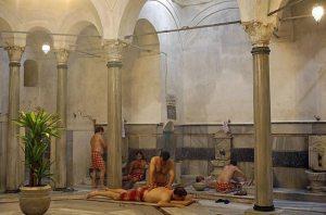 cagaloglu hamam turkish bath hammam istanbul pic-8