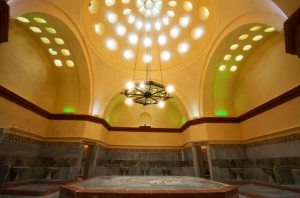 galatasaray hamam turkish bath hammam istanbul pic-1