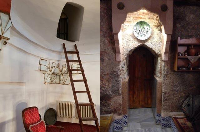 suleymaniye hamam turkish bath hammam istanbul pic-9