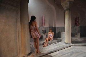 Cemberlitas Bath Istanbul