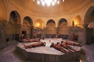 turkish bath istanbul price