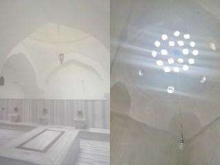 Historical Vezneciler Hamami Turkish Bath Istanbul pic 10
