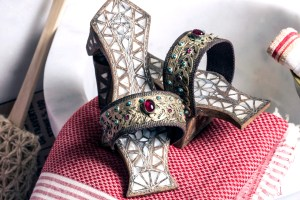 Takunya models - Turkish bath shoes - hamam shoes