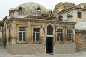 Urgup City Bath Sehir Hamami Cappadocia pic-8