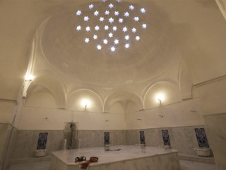 Sengul Hamami Turkish Bath Ankara