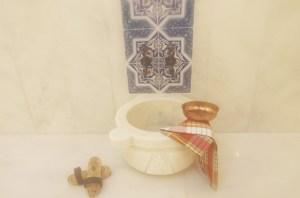 Sengul Hamami Turkish Bath Ankara pic-8