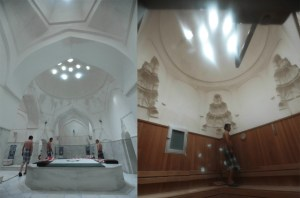 Sengul Hamami Turkish Bath Ankara pic-9