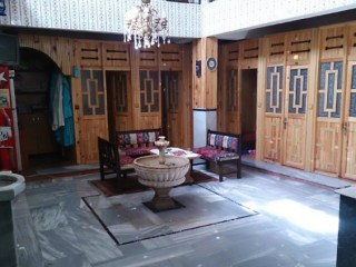 Sifa Hamami Turkish Bath Sultanahmet pic-2