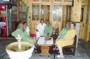 Sifa Hamami Turkish Bath Sultanahmet pic-3