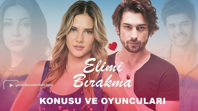 Elimi Birakma English Subtitles (All Episodes) - Turkish ...