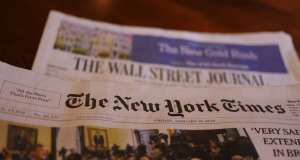 Wall street Journal - New York Times