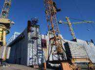 Bulgaristan deprem kuşağı üzerindeki Belene'de ikinci santrali inşa ediyor