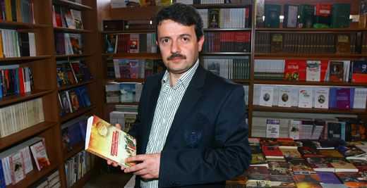 Turkish Forum Danışma Kurulu Üyesi Muhammet Safi