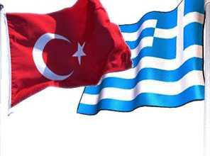 Türkiye Yunanistan by Ata ATUN