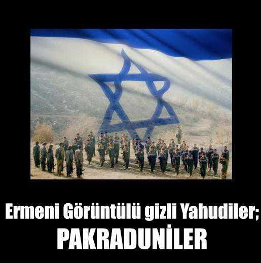 Ermeni Görüntülü Gizli Yahudiler Pakraduniler Turkish Forum