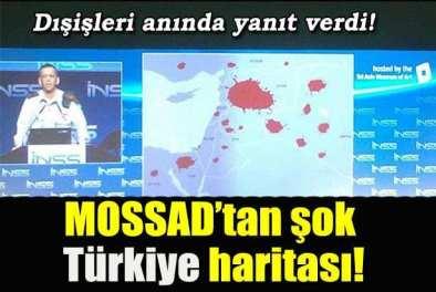 Mossad El-Kaide Haritasi