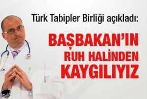 RTE Akil Hastasi