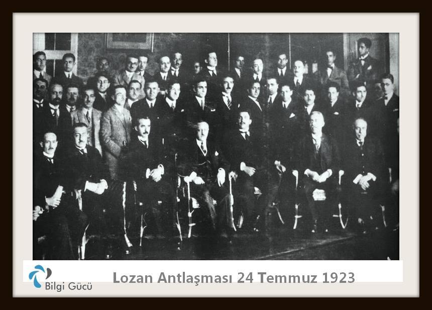 Lozan'ı Doğru Anlarsak Cumhuriyet Sonsuza Kadar  Yaşar