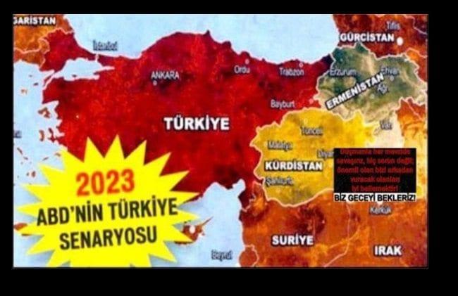 """""""29 özerk bölgeli bir cumhuriyet kurulmalı"""""""