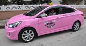 pembe taksi.2
