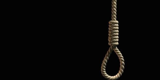 İdam Çözüm Olsaydı Dünyada Hiç Suç İşlenmezdi