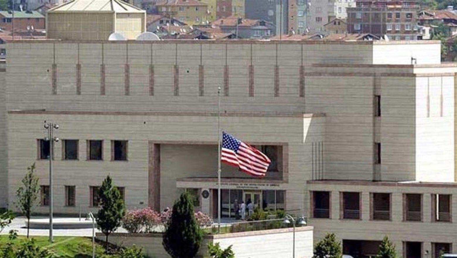 ABD Terör Raporunu Açıkladı