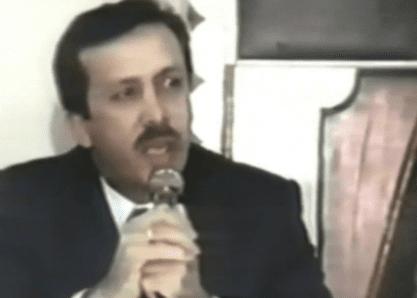 Erdoğan 1989 yılında