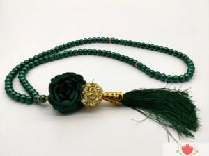 Green Tasbih