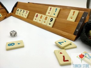 okey board game