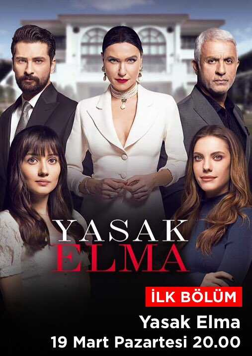 Yasak Elma − Forbidden Apple (TV Series 2018-)