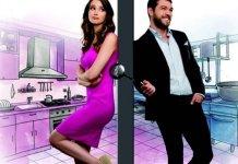 Tatli Intikam − Sweet Revenge (TV Series 2016)