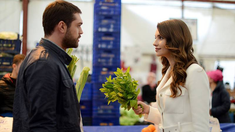 Tatli Intikam − Sweet Revenge (TV Series 2016)