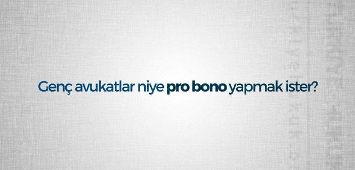 Türkiye'de Pro Bono