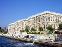 Hotel Ciragan Palace Istanbul Turkey