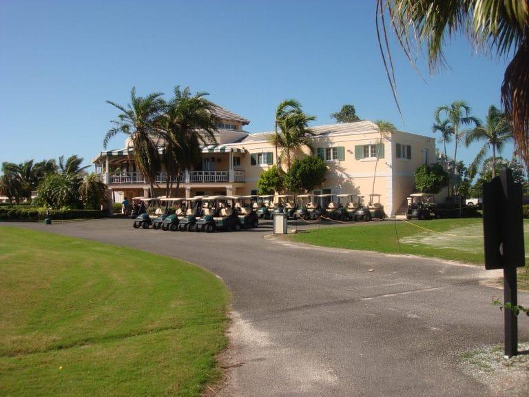 Provo golf club