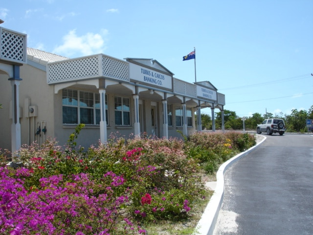 Turks and Caicos Banking Co.