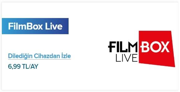 KabloTV Filmbox Live