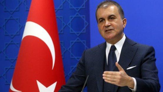 Δήλωση «128 δισεκατομμυρίων δολαρίων» από τον Εκπρόσωπο του AK Party AKelik – Τρέχουσες ειδήσεις, Breaking News, Turktime News Portal