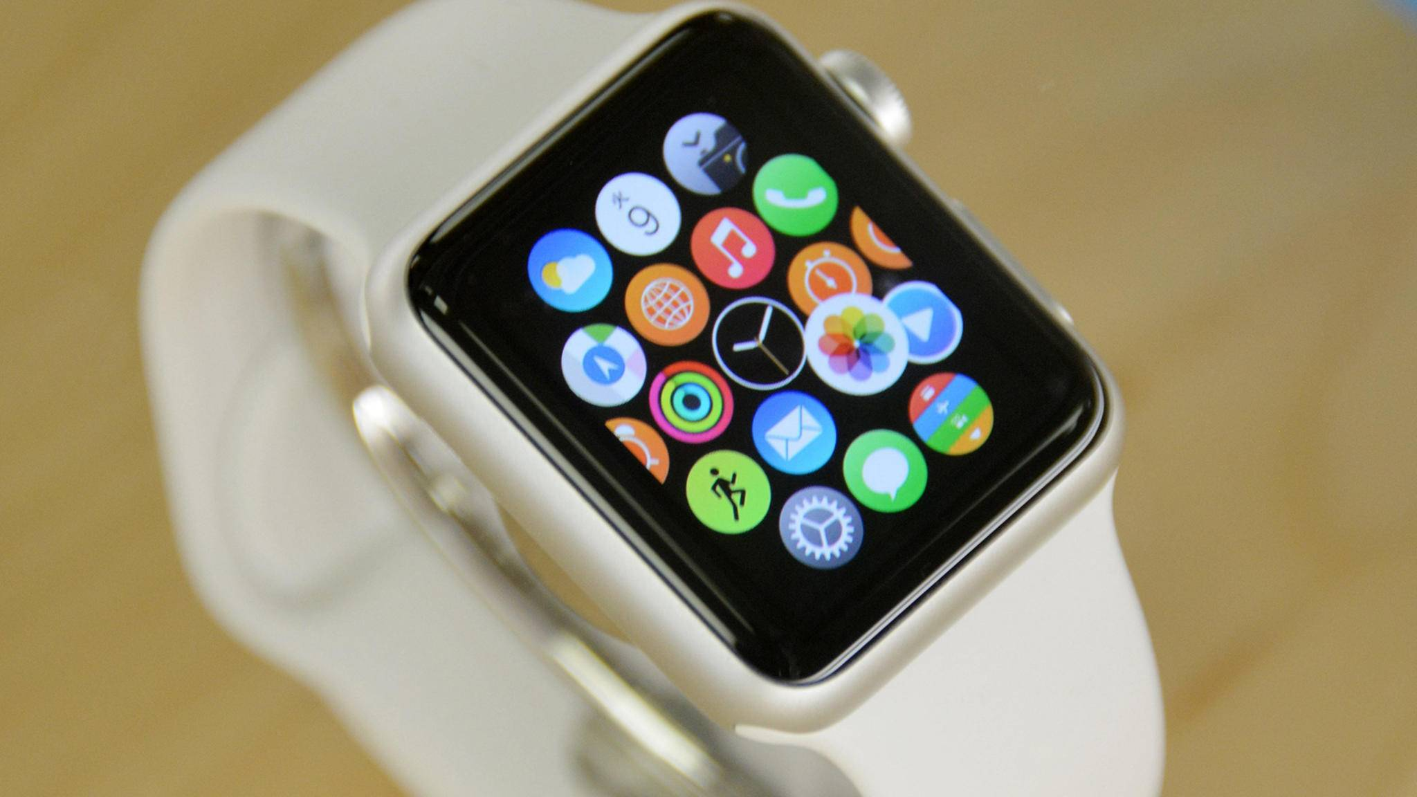 Apple Watch-Backup erstellen: Das musst Du wissen