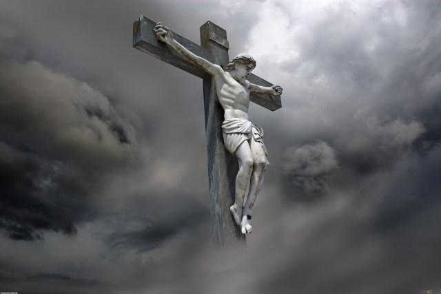 Jesus Christ Widescreen Wallpapers 02