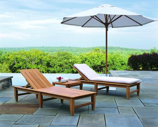 top-quality teak furniture