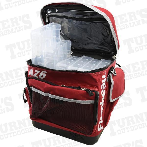 Flambeau Az6 Soft Side Tackle Bag