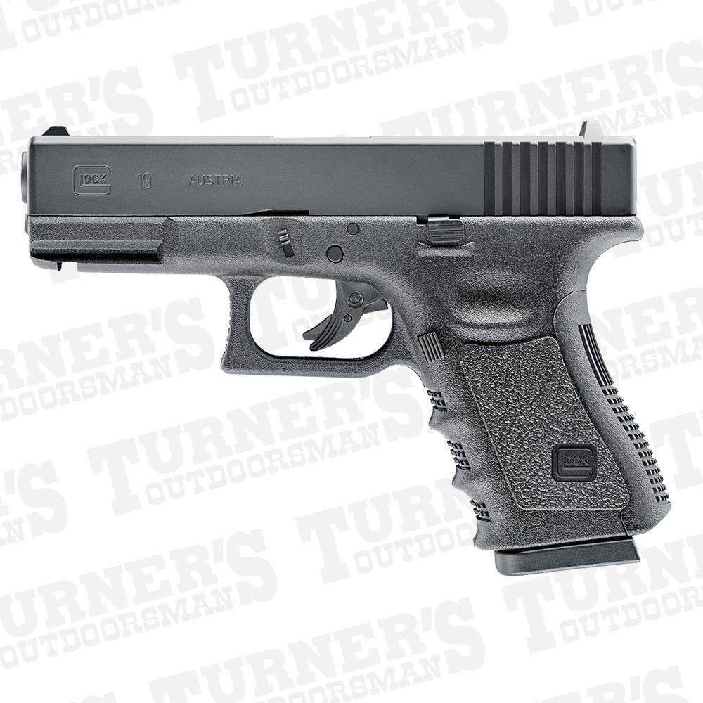 medium resolution of umarex glock 19 177 bb gun item 2255200