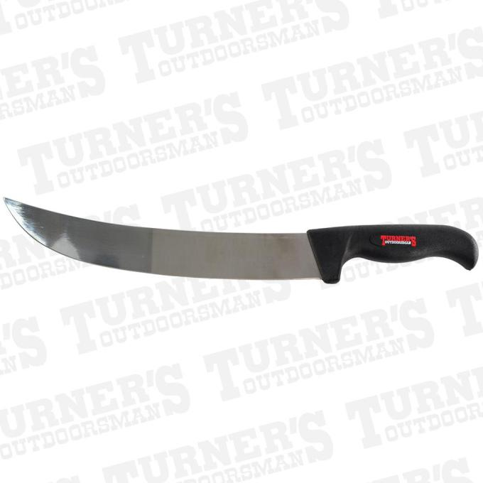 Turner S Outdoorsman 10 Stainless Steel Fillet Knife With Sheath