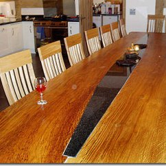 Large Kitchen Table Home Depot Refacing And Insurance Tables