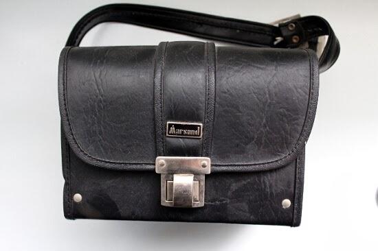Marsand Camera Bag