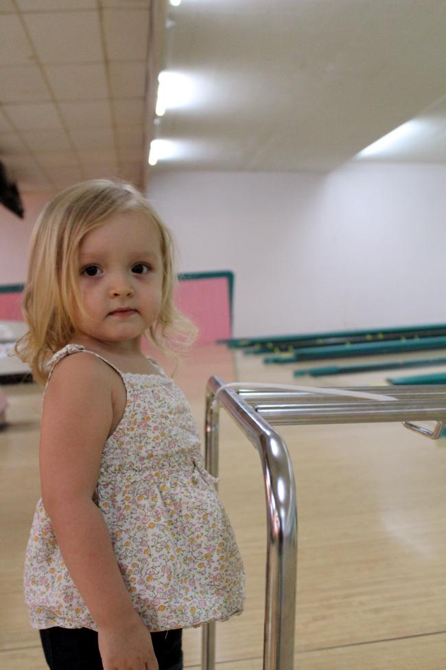 12 Eliana Bowling