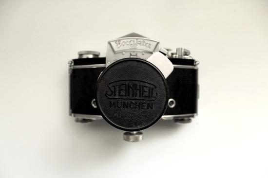 Steinheil Munchen Lens Cap