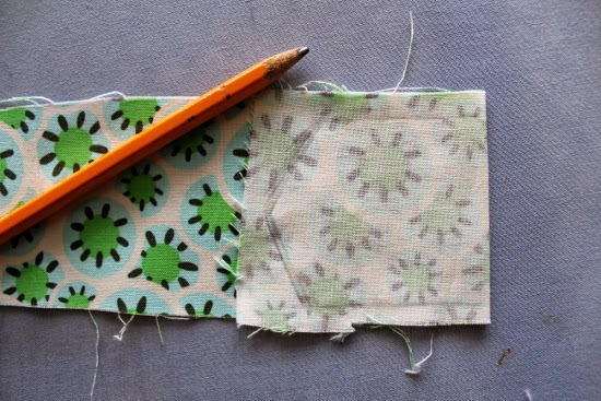 Draw Pocket Fabric