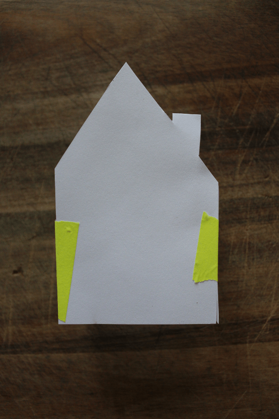 Clay House Template